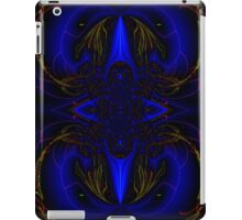 Psych 1.6 iPad Case/Skin