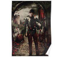 Camelot Set - Henry Poster