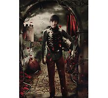 Camelot Set - Henry Photographic Print