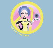 Maya as the Siren Unisex T-Shirt