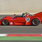 GRD 73S by Willie Jackson