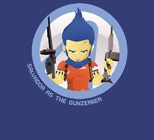 Salvador as the Guzerker Unisex T-Shirt