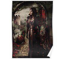 Camelot - Zelena Poster