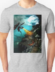 Dragon Wars T-Shirt