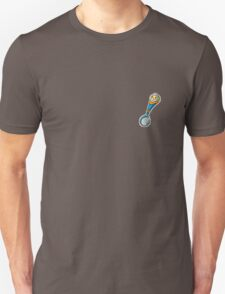 Spoon sticker T-Shirt
