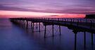 Saltburn Sunrise (II) by PaulBradley