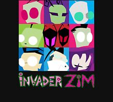 Invader Zim Collection Unisex T-Shirt