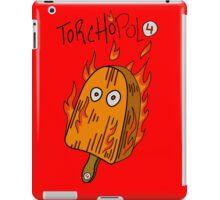 Torchopolo iPad Case/Skin