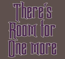 Room for one more by TRStrickland