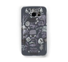 Tribal Trouble Samsung Galaxy Case/Skin