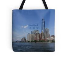 New York #1 Tote Bag