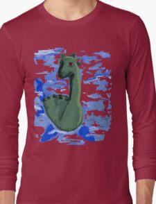 Loch Ness Long Sleeve T-Shirt