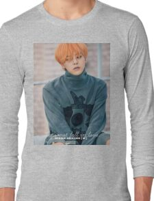GDRAGON-MADE SERIES E Long Sleeve T-Shirt