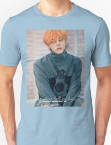 GDRAGON-MADE SERIES E Unisex T-Shirt