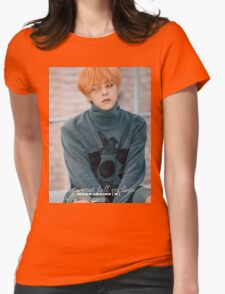 GDRAGON-MADE SERIES E Womens Fitted T-Shirt