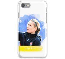 USWNT IPhone Case (Ashlyn Harris) iPhone Case/Skin