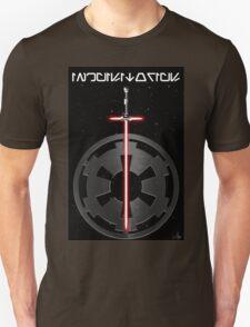 INQUISITORIUS Unisex T-Shirt