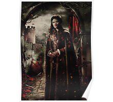 Camelot - Belle Poster