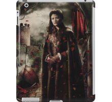 Camelot - Belle iPad Case/Skin