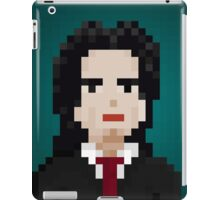 MJ00 iPad Case/Skin