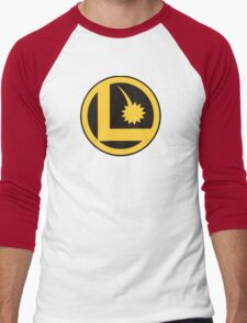 Legion of Super-Heroes Logo T-Shirt