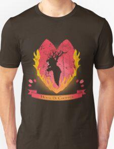 House of Chopper (Dark ver.) Unisex T-Shirt