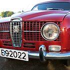 Saab 96 v4 1067 model. by Kanaa