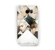 BIGBANG-MADE SERIES E Samsung Galaxy Case/Skin