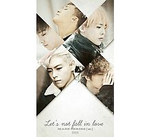 BIGBANG-MADE SERIES E Photographic Print