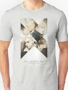 BIGBANG-MADE SERIES E Unisex T-Shirt