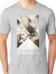 BIGBANG-MADE SERIES E Unisex T-Shirt