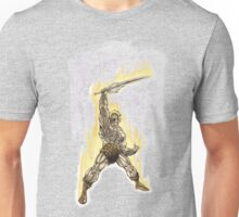 Heman in Greyskull Unisex T-Shirt