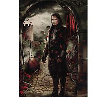 Camelot - Rumple Photographic Print
