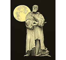 Galileo Galilei Photographic Print