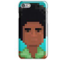 MJ70 iPhone Case/Skin