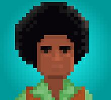 MJ70 by pixelfaces