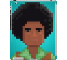 MJ70 iPad Case/Skin