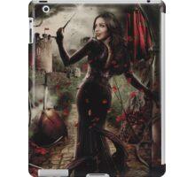 Camelot Set - Regina iPad Case/Skin