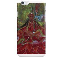 Padmasambhava iPhone Case/Skin