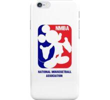 NMBA iPhone Case/Skin