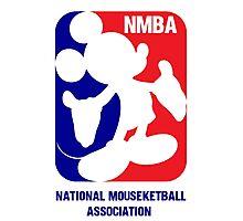 NMBA Photographic Print