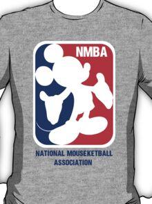 NMBA T-Shirt