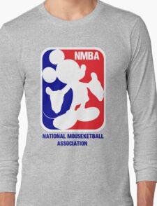 NMBA Long Sleeve T-Shirt