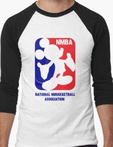 NMBA Men's Baseball ¾ T-Shirt