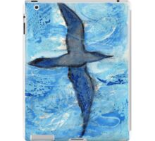Sailing the WInd iPad Case/Skin