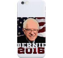 Bernie 2016 iPhone Case/Skin