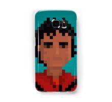 MJ80 Samsung Galaxy Case/Skin
