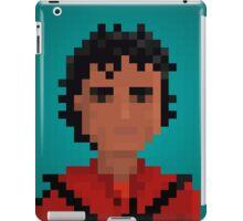 MJ80 iPad Case/Skin