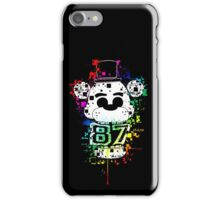 Five Nights At Freddy's - It's Me iPhone Case/Skin