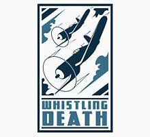 Whistling Death Unisex T-Shirt